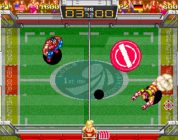 Windjammers: annunciata una closed beta per PS4