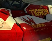 WipEout Omega Collection: un trailer ci presenta la nuova Tigron K-VSR