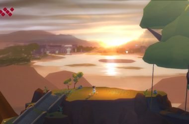 World to the West PC PS4 Xbox One immagine 09