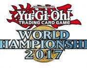 Yu-Gi-Oh World Championship 2017