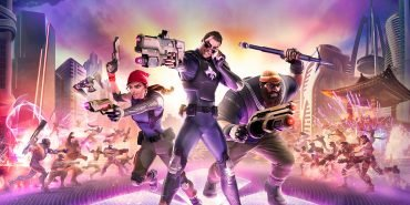 agents of mayhem trailer news