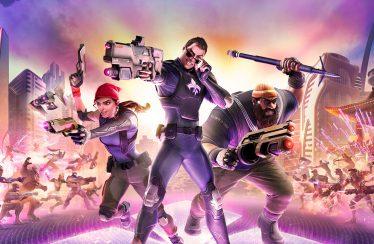 agents of mayhem gioco da tavolo