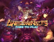 Awesomenauts su Steam abbraccia la formula free-to-play
