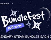 Bundle Stars dà il via al Bundle Fest, titoli Steam con sconti fino al 98%