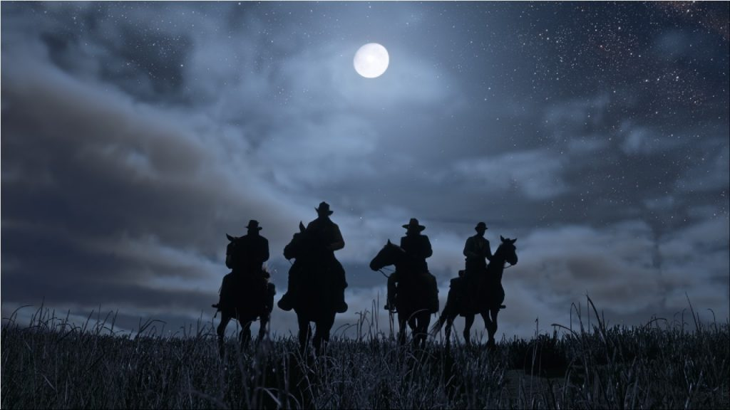 Red Dead Redemption 2 data uscita