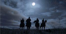 Red Dead Redemption 2: nuovo trailer in arrivo settimana prossima