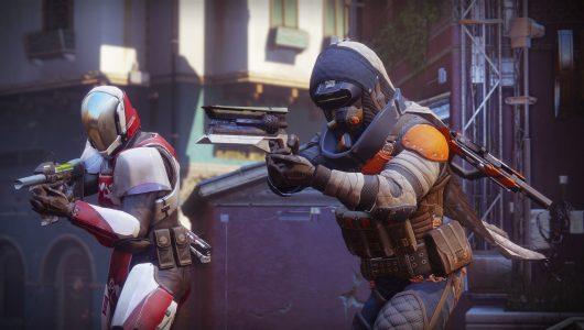 Destiny 2: date e contenuti della beta, partite le prenotazioni
