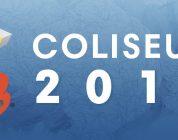 e3 coliseum programma