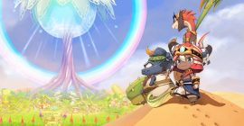 ever oasis trailer immagine art