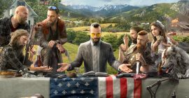 Far Cry 5 ha una data d'uscita, svelati i primi dettagli