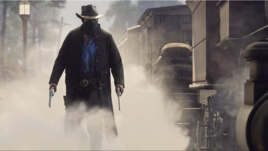 Red Dead Redemption 2 classifica