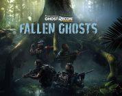 Ghost Recon Wildlands: disponibile la seconda espansione Fallen Ghosts