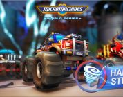 Micro Machines World Series trailer lancio