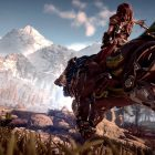 dice awards nomination horizon zero dawn