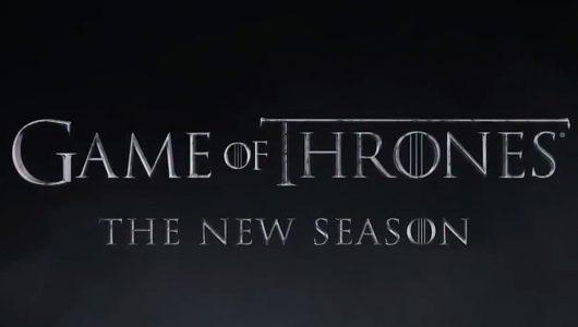 il trono di spade trailer news 2