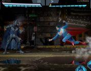 Injustice 2 è ora disponibile per dispositivi iOS e Android