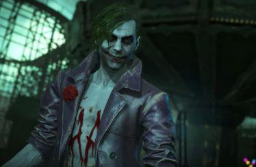 Injustice 2: il Joker si presenta con un trailer tutto nuovo