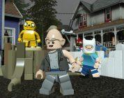 LEGO Dimensions: ecco i pacchetti dei Goonies, Harry Potter, e Lego City