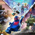 LEGO Marvel Super Heroes 2 è in dirittura d'arrivo, trailer di lancio