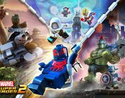Warner Bros. annuncia LEGO Marvel Super Heroes 2