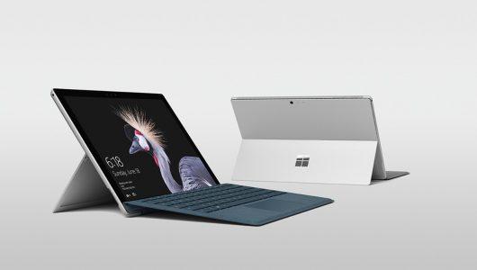 Microsoft annuncia oggi Surface Pro, il nuovo laptop della famiglia Surface