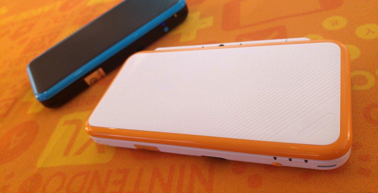 Reggie Fils-Aime spiega perché Nintendo ha voluto creare il New 2DS XL