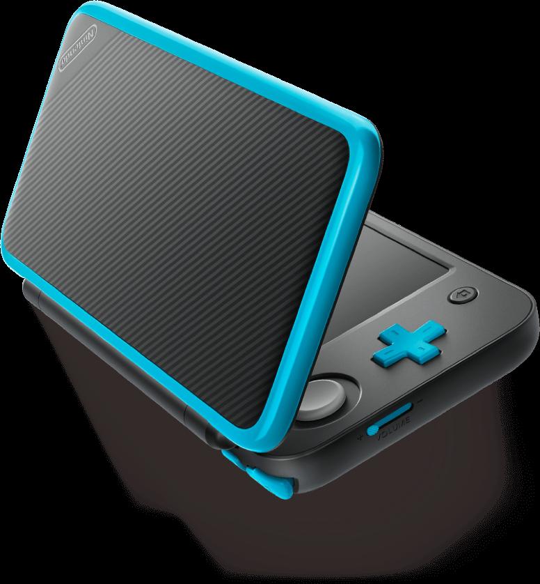 Ecco il perché del lancio di New Nintendo 2DS XL