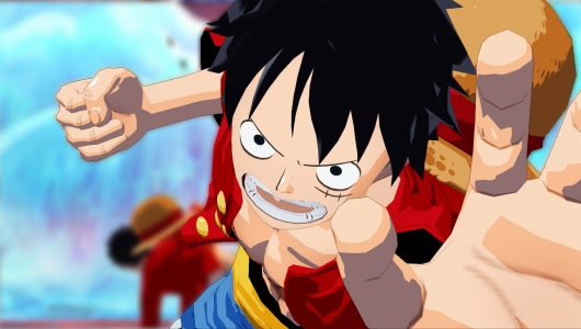 Bandai Namco annuncia One Piece Unlimited World Red Deluxe Edition