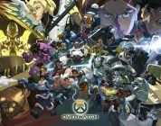 Overwatch: evento anniversario, free weekend, e Game of the Year Edition