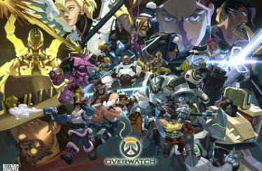 Overwatch League: la preseason europea inizierà a breve