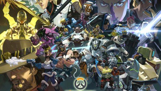 Overwatch: annunciati i gruppi dell'Overwatch World Cup 2018