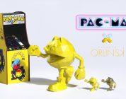Bandai Namco e Orlinski realizzano delle sculture per i 37 anni di Pac-Man