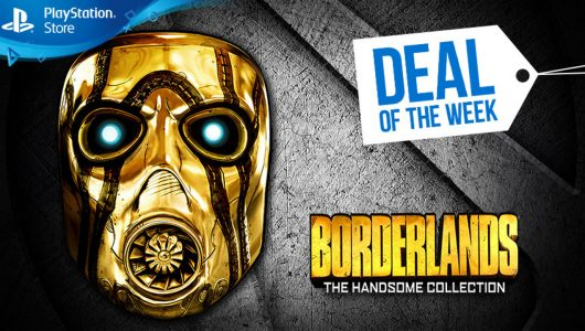 PlayStation Store: in sconto Borderlands The Handsome Collection, Wolfenstein New Order, Fallout 4 e molti altri