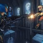 Quake Champions è disponibile da oggi in Accesso Anticipato su Steam