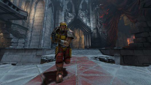 Quake Champions battle pass
