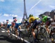 Tour de France 2017: un sito e nuove immagini per i due giochi dedicati