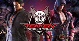 Bandai Namco annuncia il Tekken World Tour di eSport