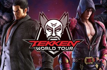 tekken world tour 2019 finali