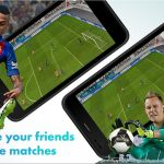 Konami annuncia PES 2017 Mobile per dispositivi iOS e Android