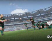 Bigben annuncia Rugby 18 per PS4, Xbox One, e PC