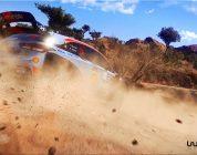 Bigben e Kylotonn annunciano WRC 7, pubblicati i primi screenshot