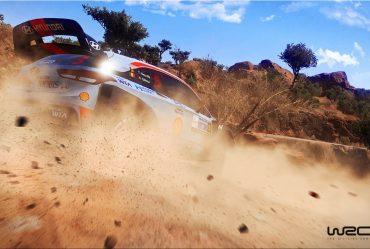 WRC 7, svelata la data d'uscita del racing game di Kylotonn Games