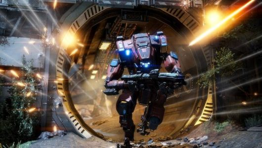 electronic arts respawn entertainment Titanfall 2 origin access
