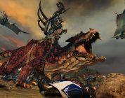 Total War Warhammer 2: un nuovo trailer ci presenta gli Uomini Lucertola