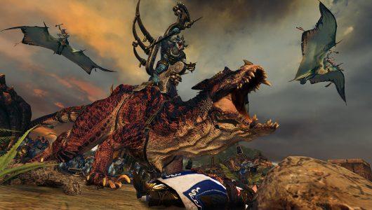 Total War Warhammer II video campagna