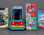 Street Fighter II, Donkey Kong, Pokémon, e Halo nella Hall of Fame