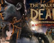The Walking Dead: trailer e data d'uscita per Episodio 5 From the Gallows