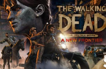 The Walking Dead: trailer e data d'uscita per Episodio 5 From the Gallows