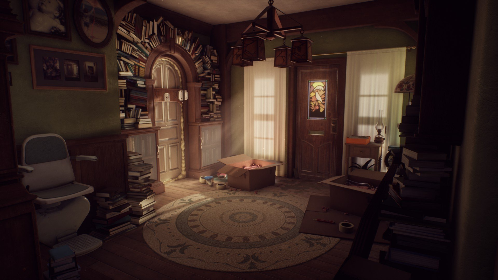 What Remains of Edith Finch epic games store