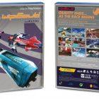 WipEout Omega Collection vanterà una cover ispirata a PlayStation